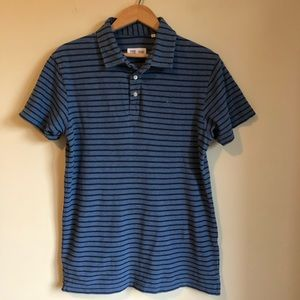 Frank & Oak polo shirt